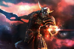 weapon warrior sven video games dota 2 knight magic