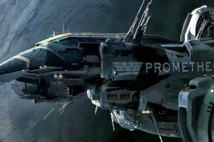 weyland corporation artwork movies prometheus (movie) movies