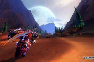 wildstar pc gaming video games screen shot