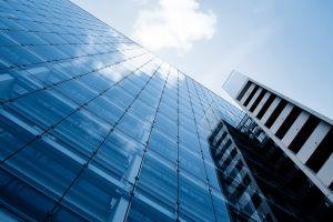 window building urban architecture