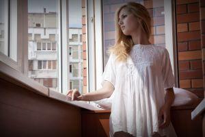 window women model