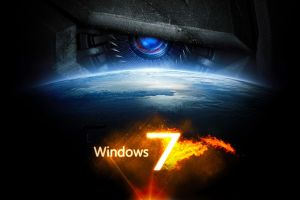 windows 7 optimus prime transformers