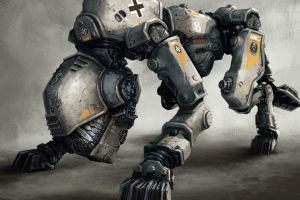 wolfenstein wolfenstein: the new order video games robot
