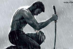 wolverine sword x-men wolverine shirtless