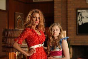 women actress chloë grace moretz blake lively