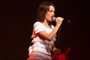 women alizee singer music celebrity