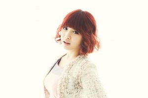 women asian korean k-pop kim yura