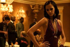 women james bond eva green movies casino royale hands on hips