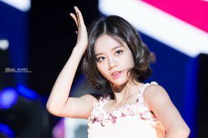 women k-pop singer girl's day