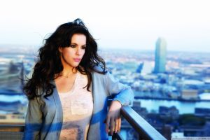 women liv tyler cityscape celebrity actress model
