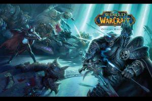 world of warcraft sylvanas windrunner video games fantasy art arthas