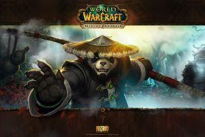 world of warcraft world of warcraft: mists of pandaria video games
