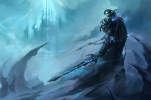 world of warcraft: wrath of the lich king video games world of warcraft