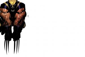 x-men comics wolverine