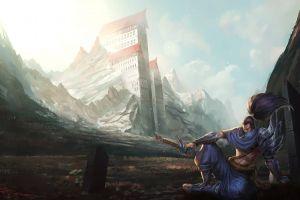 yasuo league of legends video games