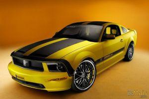 yellow cars car vehicle