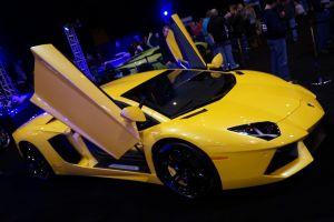 yellow cars lamborghini vehicle lamborghini aventador yellow