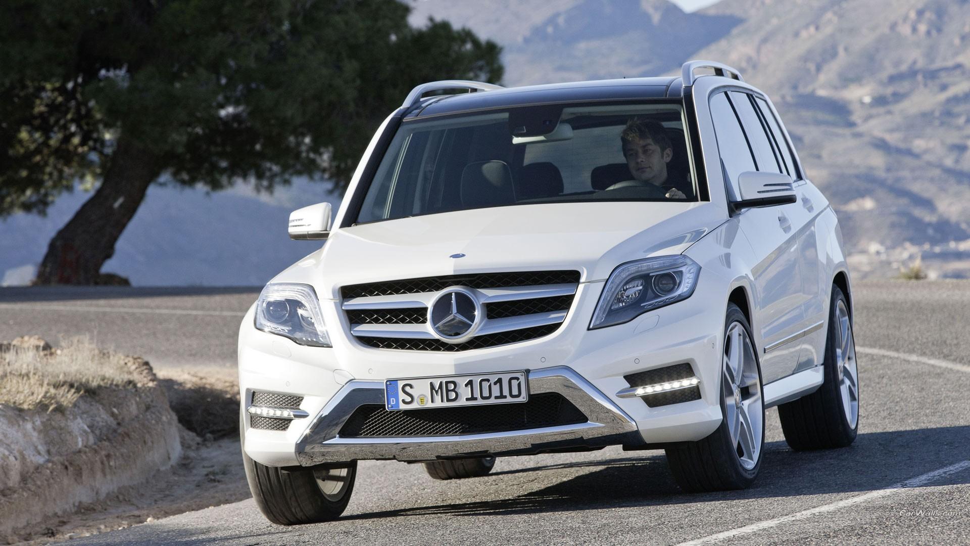 white cars car vehicle mercedes benz mercedes glk