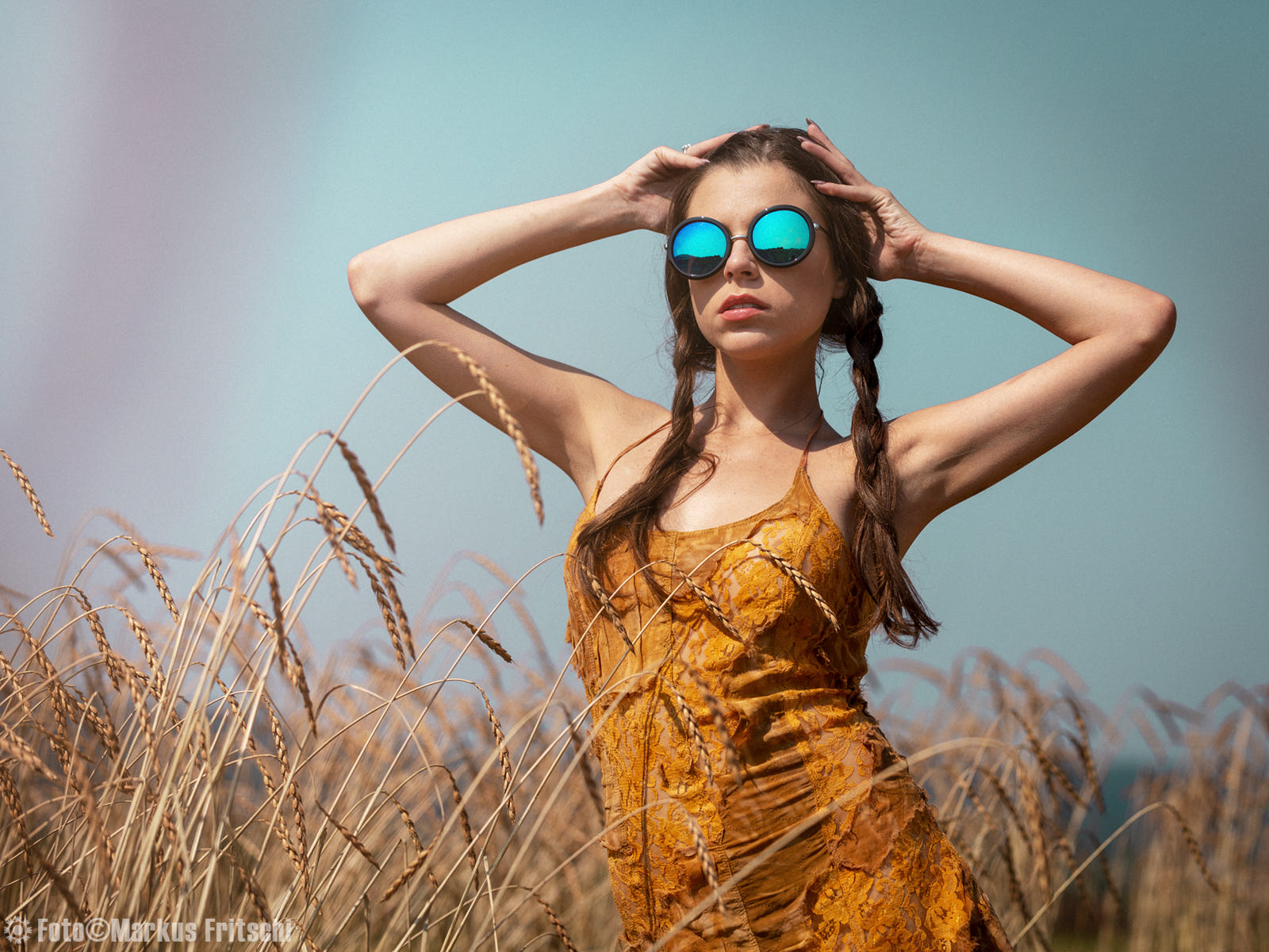 aleksa slusarchi women model 500px markus fritschi sunglasses