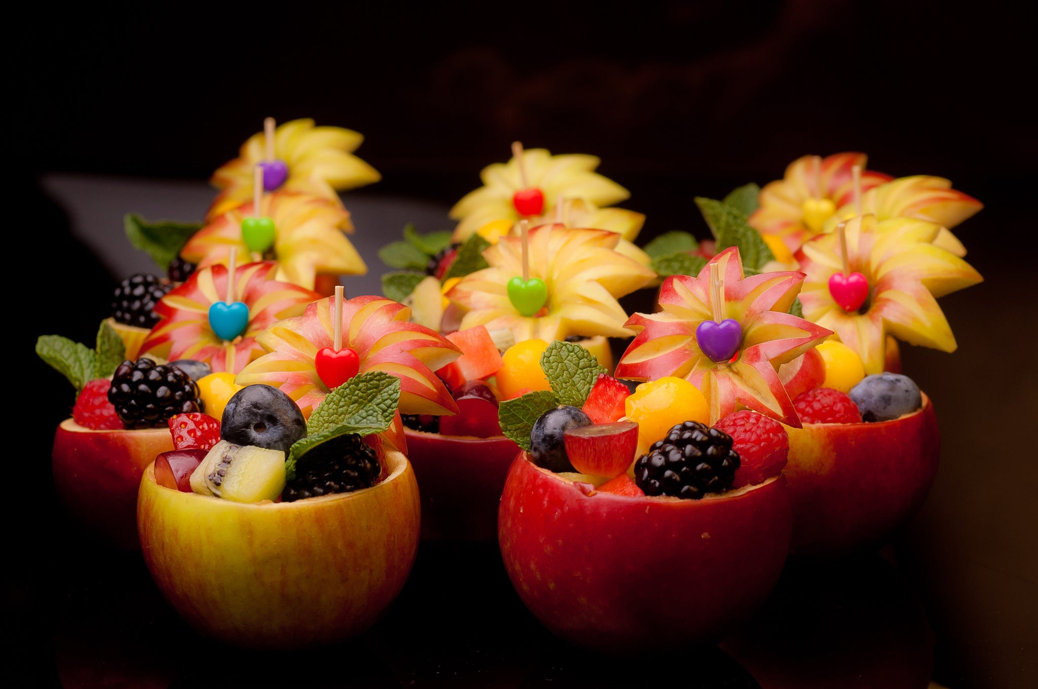 fruit dessert food