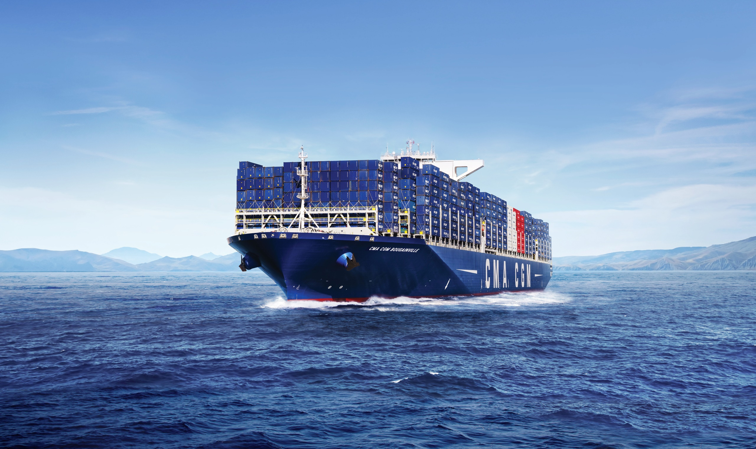 ship vehicle sea