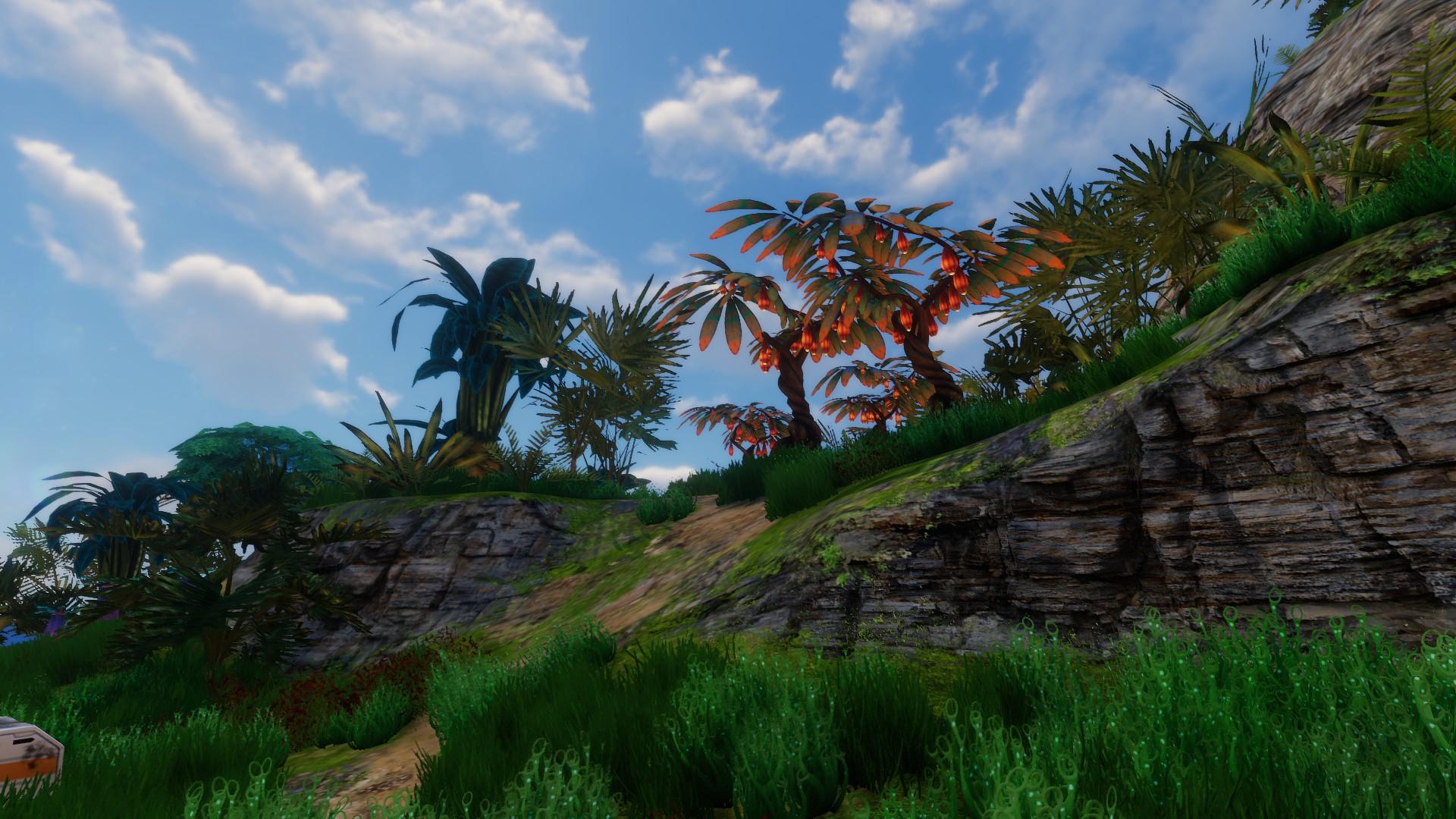subnautica pc gaming video games screen shot