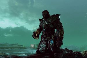 2018 (year) god of war god of war (2018) video games