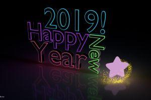 2019 2019 (year) new year