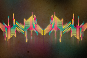 abstract artwork digital art