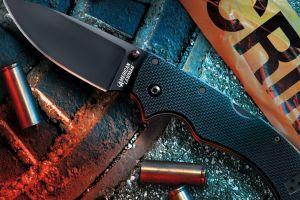 ammunition crime knife