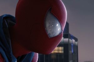 animated movies scarlet spider spider-man movies