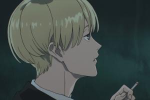 anime boys acca: 13-ku kansatsu-ka anime jean otus