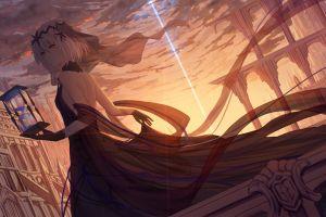 anime fantasy girl anime grasoso hourglasses anime girls anime grasoso anime girls