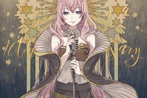 anime girls vocaloid anime