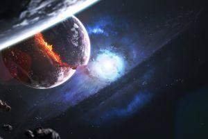 apocalyptic vadim sadovski digital art space space art