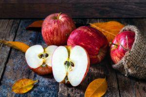 apples fruit food still life