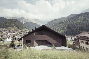 architecture landscape house