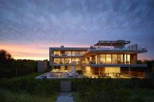 architecture modern house mansions