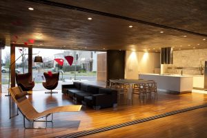 architecture modern interior design house interior