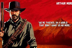 arthur morgan red dead redemption 2 quote video games red dead redemption rockstar games video game art