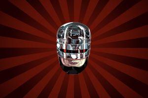 artwork robocop movies cyborg