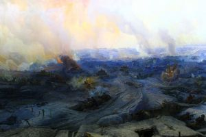 artwork world war ii military war