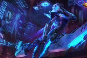 ashe (league of legends) league of legends project