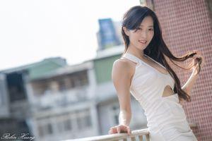 asian women black hair