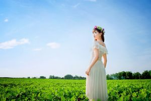 asian women model people photography