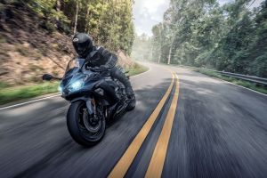 asphalt motorcycle vehicle motion blur road