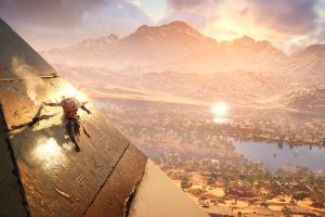 assassin's creed egyptian mythology assassin's creed origins assassin's creed: origins video games