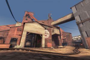 barn team fortress 2 screen shot