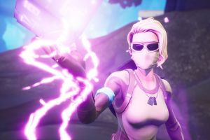 battle royale fortnite video games