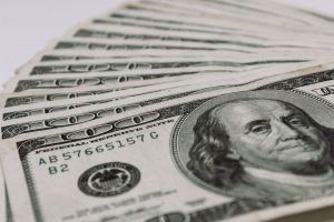 benjamin franklin money dollars